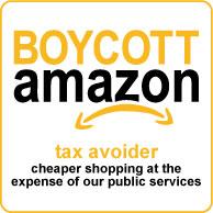 amazon-Boycott